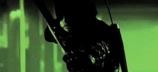 arrow-justice
