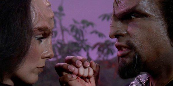 B-4, elokuva Star Trek: Nemesis, ja myös yksi Soong n esi kolme jaksoa Star Trek.