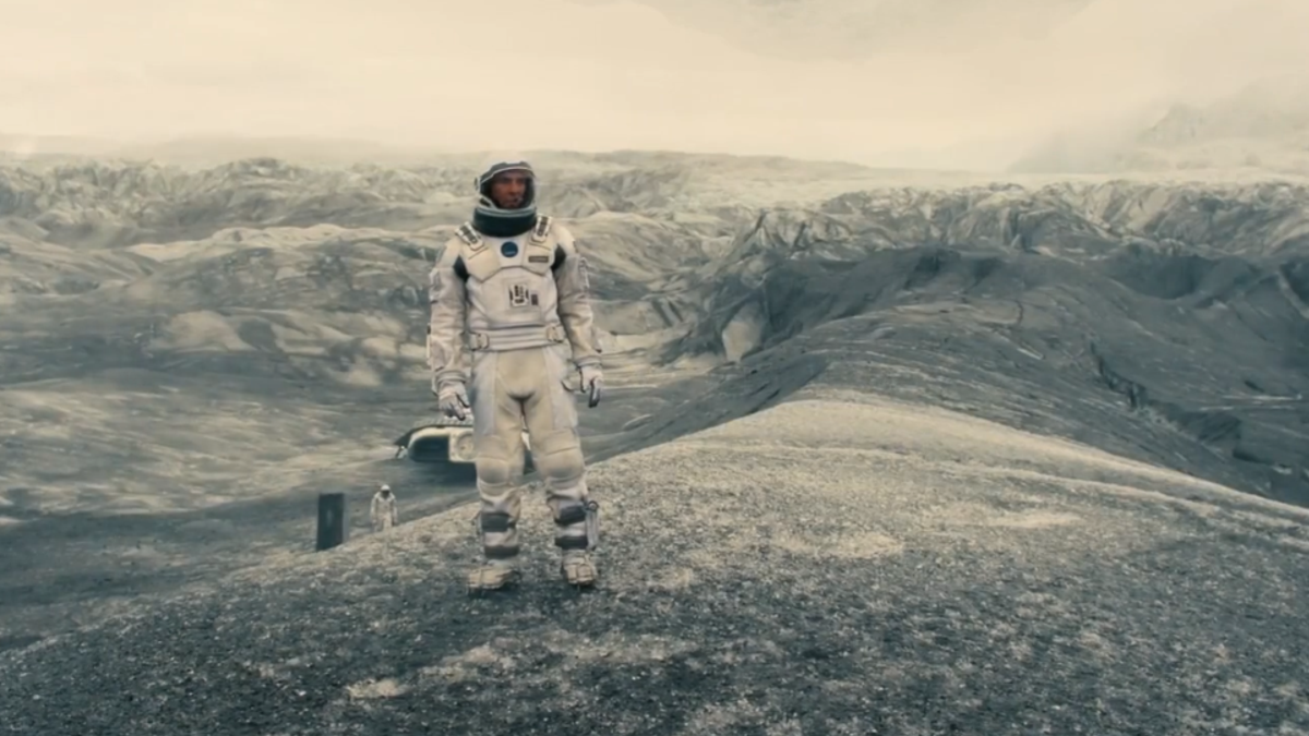 interstellar and philosophy the blackwell philosophy and pop