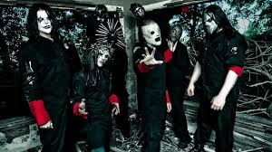 Slipknot gray