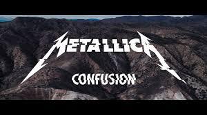 metallica-confusion