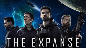 Call for Abstracts: The Expanse and Philosophy