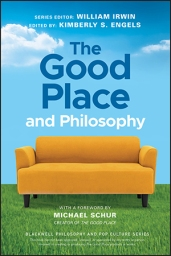 Good Place Cover Graphic